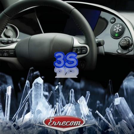 Categoria clima auto