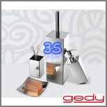 Serie NEMESIA - Gedy