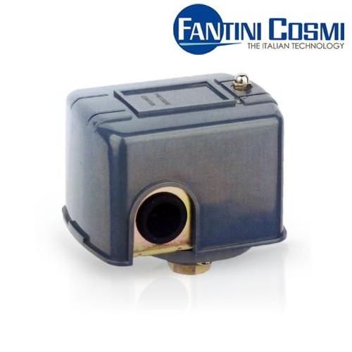 Kit set autoclave manometro 0 6 bar pressostato raccordo 5 for Fantini cosmi c57 prezzo