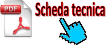 Scheda tecnica - www.SuperSamaStore.it