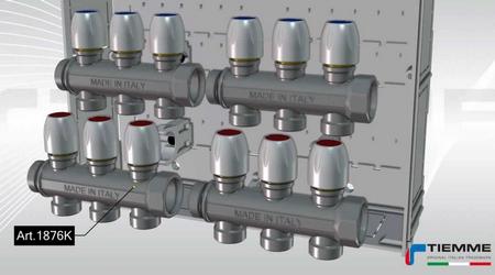 Tubo raccordi multistrato super sama store idraulica - Diametro tubo multistrato per bagno ...