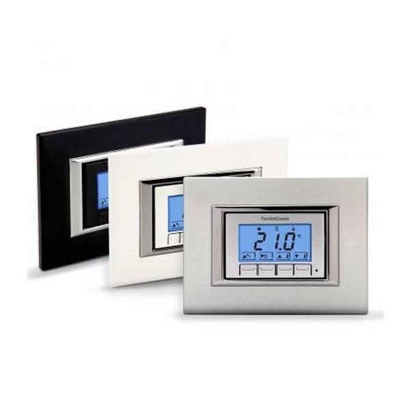 Termostati f on off ch121 termostato ambiente digitale for Termostati fantini cosmi prezzi
