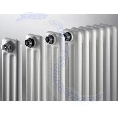 TUBOLARE H.1500 mm : Radiatore tubolare acciaio 5 colonne - H 1500 ...