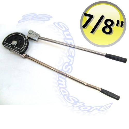 3s piega tubi curvatubo a pinza leva per tubi in rame da 7 for Rubinetti per tubi di rame