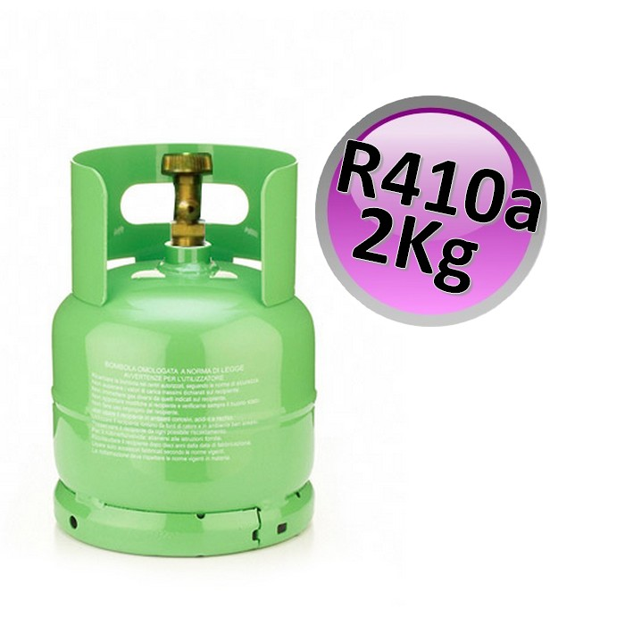 R410a gas refrigerante da 11,3 kg spedizione gratuita
