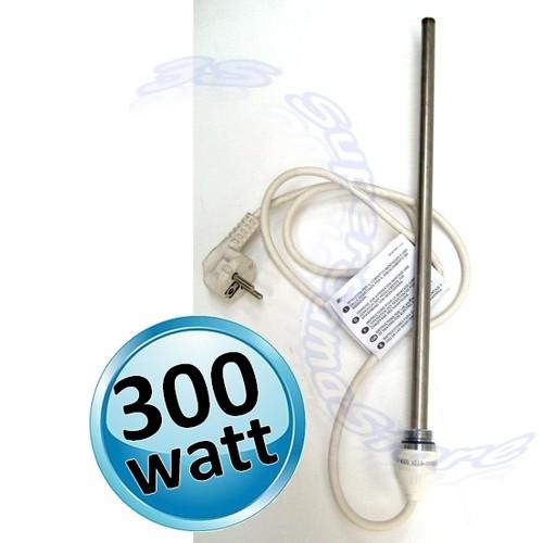 3s resistenza 220 v elettrica 300 watt per scaldasalviette - Stufetta elettrica per bagno ...