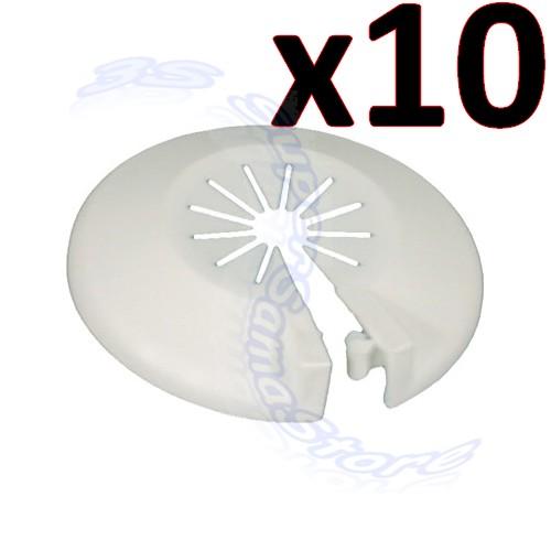 Rosone apribile bianco x radiatori