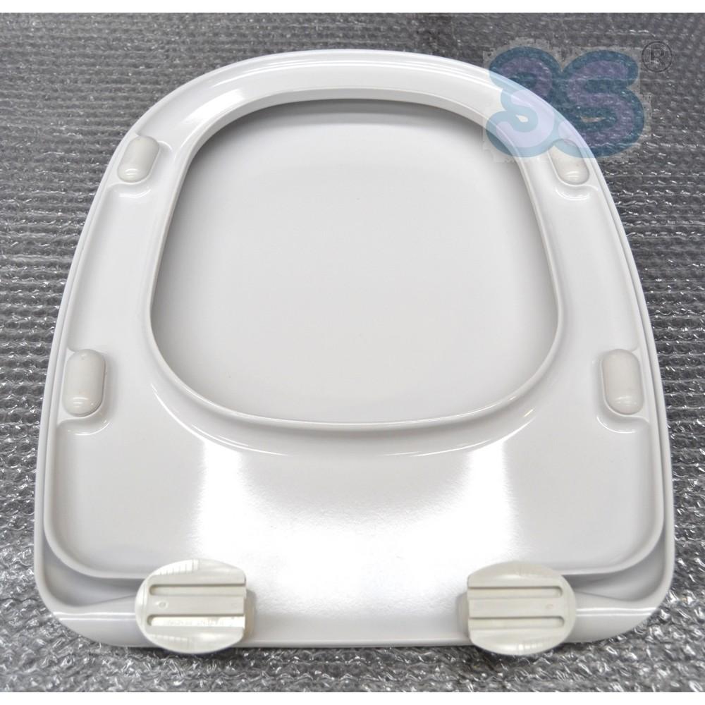 Sedile Tesi Ideal Standard Bianco Europa.Modelli Ideal Standard Sedile Per Wc Tesi Ideal Standard Chiusura