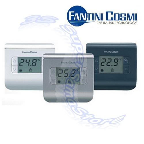 Termostati f on off ch110 termostato ambiente digitale for Termostato fantini cosmi ch110 istruzioni