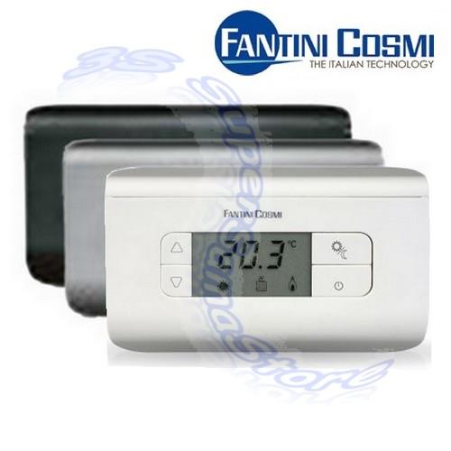 Termostati f on off ch115 termostato ambiente digitale for Fantini cosmi c57 prezzo