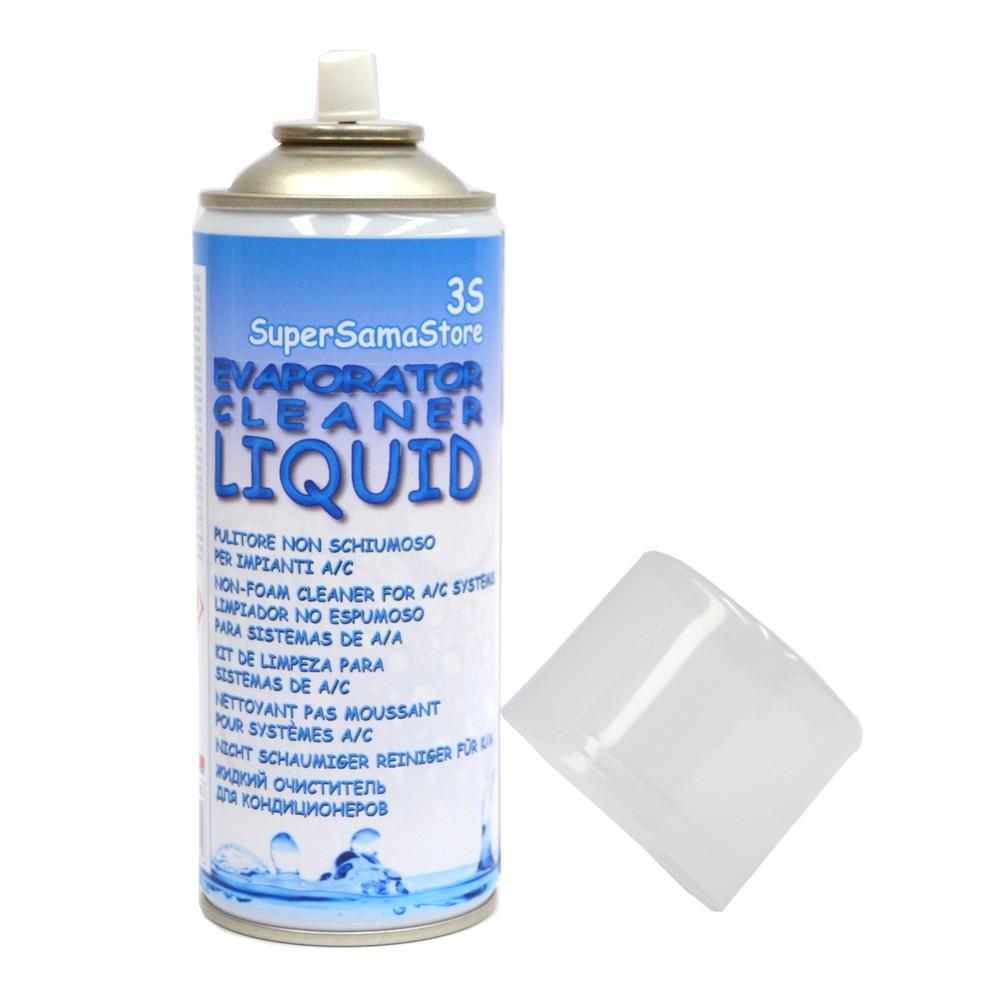 Igienizzante e prodotti di pulizia split pulitore spray for Pulitore di cabina