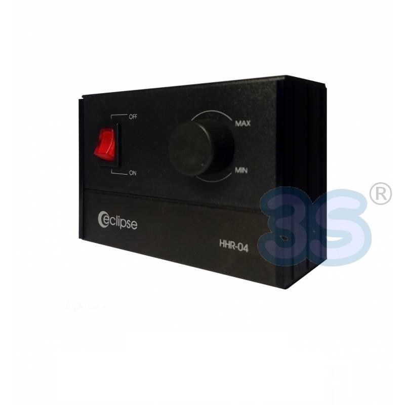 Regolatore HHR-04 elettronico di Velocit/à per Ventilatori e Ventole di estrazione aria-Eclipse