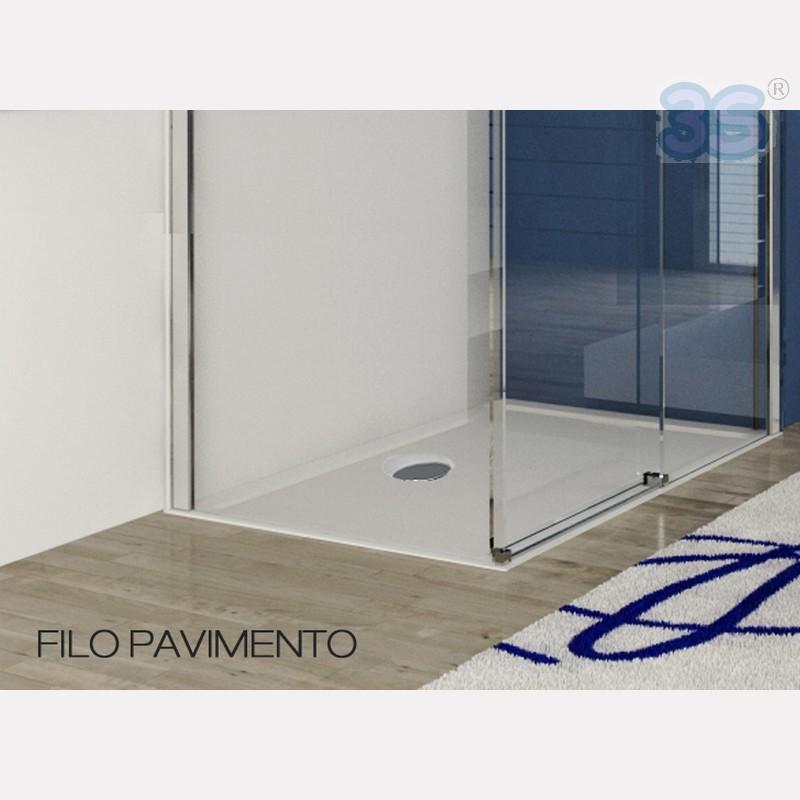 Piatti Doccia In Acrilico Piatto Doccia In Acrilico 70x90 Cm