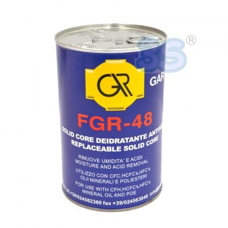 """3S FILTRO DISIDRATATORE RAME SALDARE ATTACCHI 1//4/"""" 130 cm³ A SETACCIO GMC SC082S"""