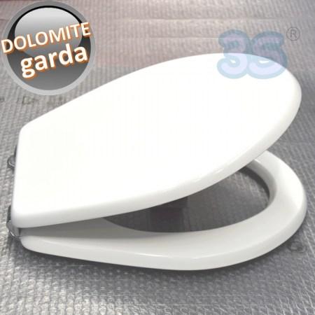 Sedile Wc Dolomite Clodia Prezzo.Modelli Ceramica Dolomite Super Sama Store Idraulica Elettronica