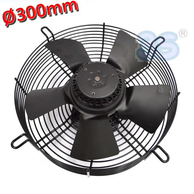 3s ventilatore ventola di raffreddamento assiale aspirante for Ventilatore refrigerante